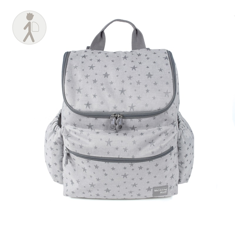 Mochila Inspiration da Walking Mum