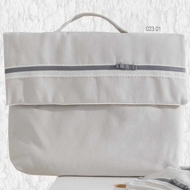 Mochila Diaper Bag com Trocador Alô Bebê
