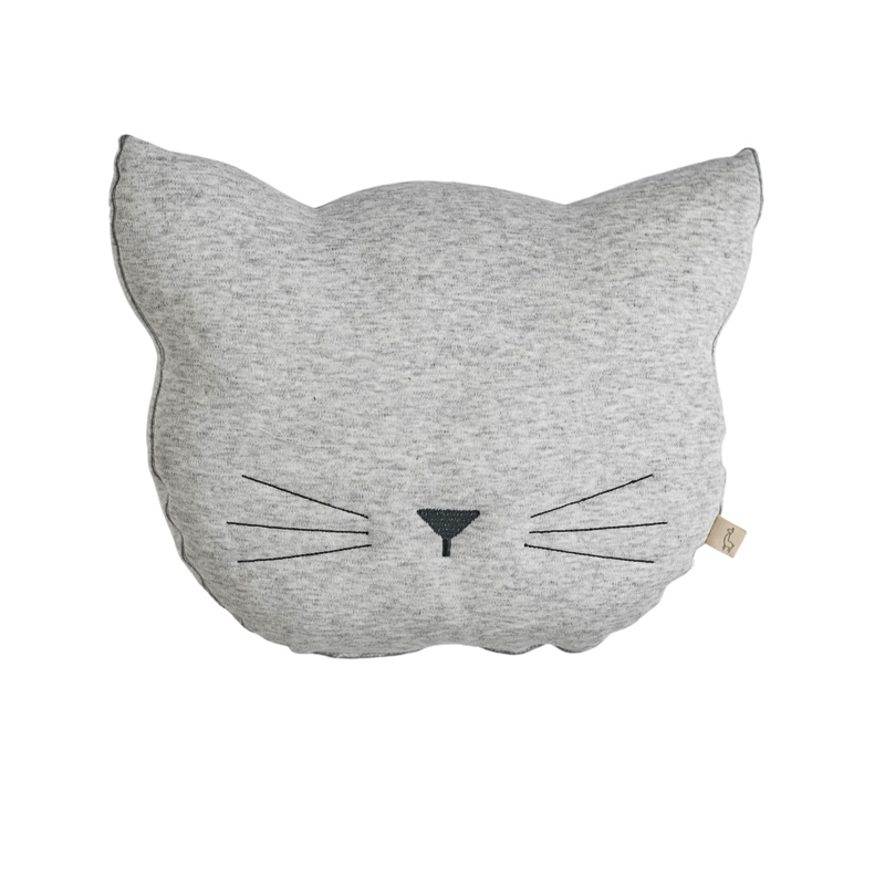 Almofada decorativa Cat da Baby Gi