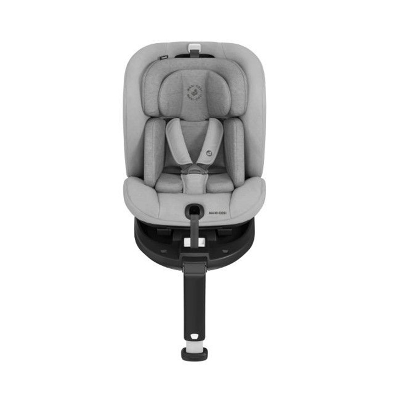 Cadeira Auto I-Size da Maxi Cosi Emerald Authentic Grey 2