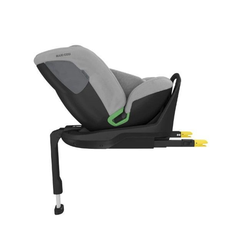 Cadeira Auto I-Size da Maxi Cosi Emerald Authentic Grey 6