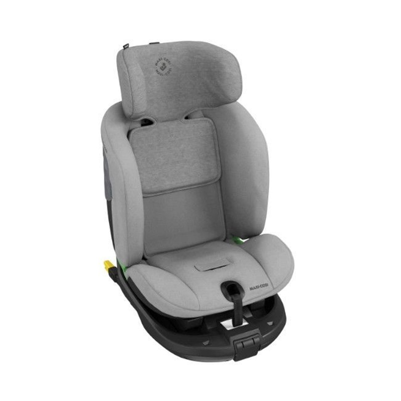 Cadeira Auto I-Size da Maxi Cosi Emerald Authentic Grey 8