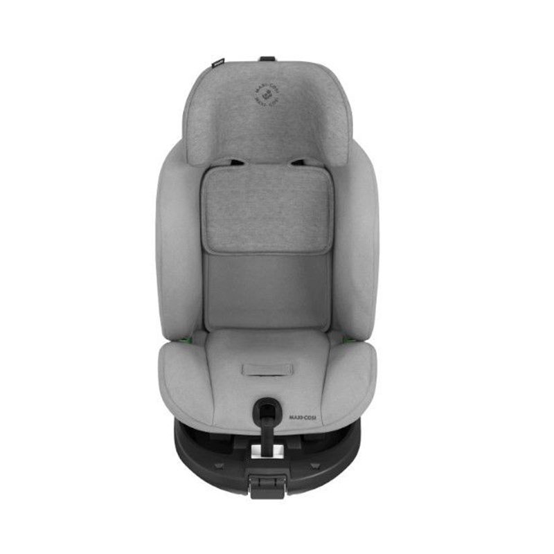 Cadeira Auto I-Size da Maxi Cosi Emerald Authentic Grey 9